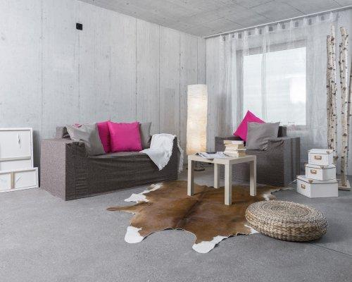 Homestaging - Wohnzimmer
